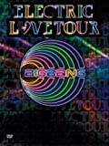 ELECTRIC LOVE TOUR 2010 [DVD]