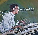 Winwood Greatest Hits Live 画像