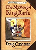 The Mystery of King Karfu (Casebook of Seymour Sleuth)