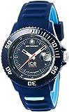 [アイスウォッチ]ICE-WATCH BMW Motorsport by Ice-Watch - Sili - Dark & Light blue - Unisex BM.SI.BLB.U.S.14  【正規輸入品】