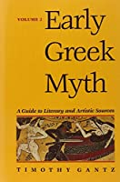 Early Greek Myth: A Guide to Literary and Artistic Sources vol.2