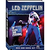 Amazon.co.jpLed Zeppelin: Up Close & Personal