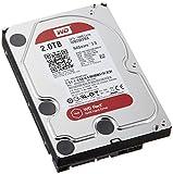WD HDD 内蔵ハードディスク 3.5インチ 2TB WD Red WD20EFRX/SATA3.0/3年保証
