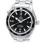 [オメガ]OMEGA 腕時計 シーマスタープラネットオーシャン自動巻き 2200-50 メンズ 中古