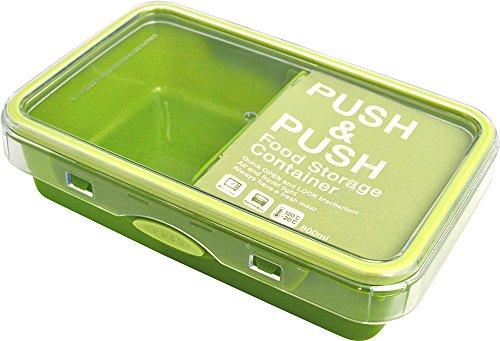 Sugar Land PUSH&PUSH2 ランチボックス ...