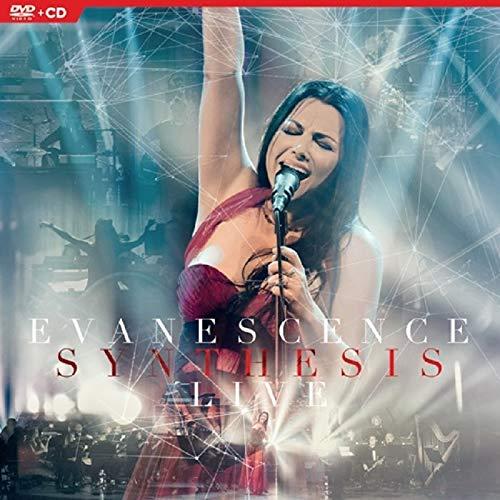 シンセシス・ライヴ [DVD]