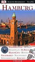 Hamburg: Spaziergaenge, Museen, Stadtplan, St. Pauli, HafenCity, Hotels, Fischmarkt, Nachtleben, Speicherstadt, Kirchen