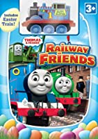 Railway Friends [DVD] [Import]