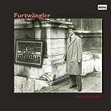 フルトヴェングラー・イン・パリ (Furtwangler ~ Paris, 4 May 1954) [2LP] [Live Recording] [Analog]