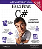 Head First C# (Head First Guides)
