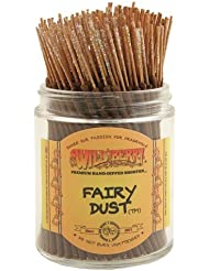 Fairy Dust – Wild Berry Shorties Incense Sticks – 100