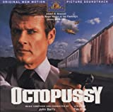 Octopussy: Original MGM Motion Picture Soundtrack [Enhanced CD] Enhanced, Soundtrack Edition by Rita Coolidge (1997) Audio CD 画像