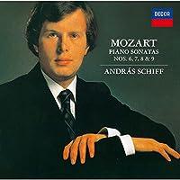 モーツァルト:ピアノ・ソナタ集Vol.2