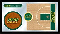 North Dakota Stateバスケットボールミラー