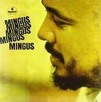 Mingus Mingus Mingus Mingus Mingus [12 inch Analog]