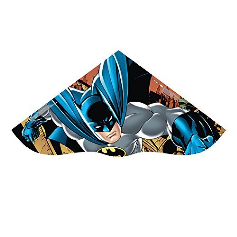 SkyDelta 42 Poly Delta Kite – Bat Man ( Set of 2凧)