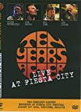 Live at Fiesta City [DVD] [Import]