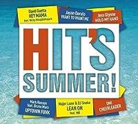 Hit's Summer! 2015