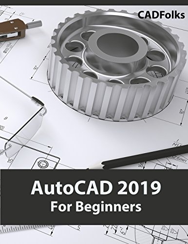 Download AutoCAD 2019 for Beginners 1719344620