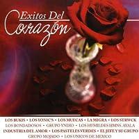 Exitos Del Corazon