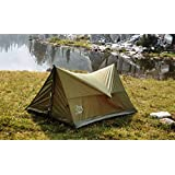 River Country Products Trekker Tent 2, Trekking Pole Tent, Ultralight Backpacking Tent