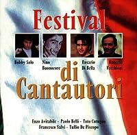 Festival Di Cantautori