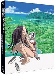 エウレカセブンAO 2 (初回限定版) [Blu-ray]