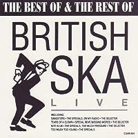 Best of British Ska: Live