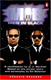 Men in Black: Junior Novelisation (Penguin Readers (Graded Readers))