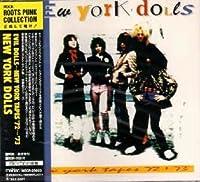 イビル・ドールズ~ニューヨーク・テープス72~73