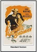 Angel and The Badman 1947 [並行輸入品]