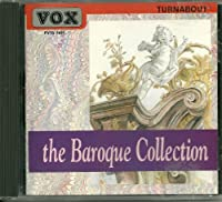 Vox Baroque Collection