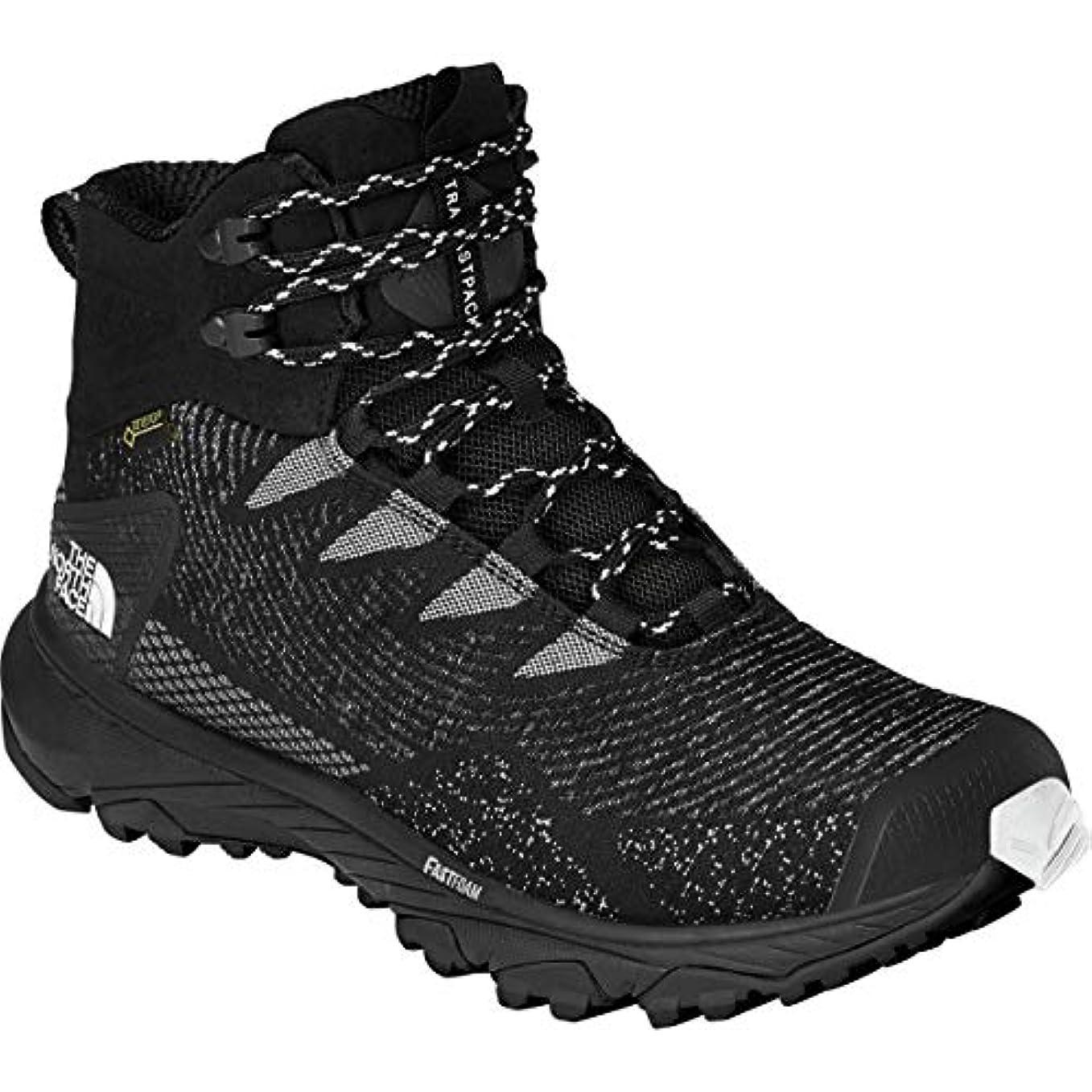 サンダースに頼る十代の若者たち[ノースフェイス] メンズ ハイキング Ultra Fastpack III Mid GTX Woven Hiking [並行輸入品]