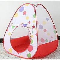 ychoice Lovelyベビーおもちゃギフトベビーキッズインドアとアウトドア再生テントPlaypenボール幼児用子供おもちゃfor Kids Pitプールテントギフト
