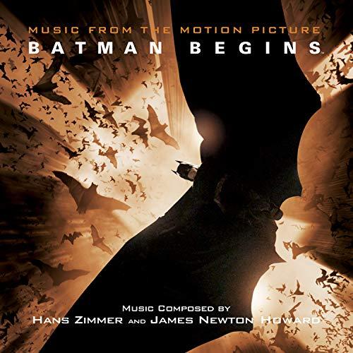 Batman Begins (Original Motion...