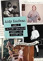 Andy Kaufman World Inter Champion [DVD] [Import]