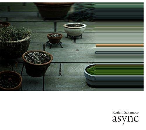 坂本龍一、8年ぶりのアルバム「async」
