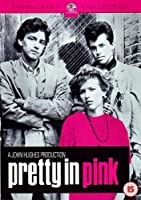 Pretty in Pink Poster Movie B 11x17 Molly Ringwald Andrew McCarthy Jon Cryer Harry Dean Stanton [並行輸入品]