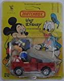 Best マッチボックス車 - Matchbox Disney Series No.1 Mickey Mouse Fire Truck Review