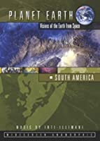 Planet Earth: South America [DVD] [Import]