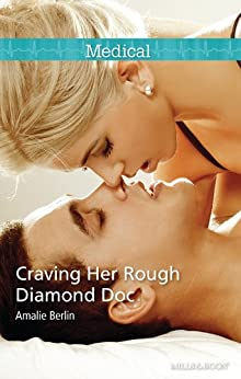 Craving Her Rough Diamond Doc by [Berlin, Amalie]