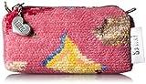 (フェイラー)FEILER 【Amazon正規品】キャンディーバー ポーチ 156315121117770  ピンク (約)タテ5×ヨコ11×マチ5cm