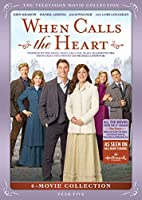 When Calls The Heart: Year Five【DVD】 [並行輸入品]