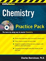 CliffsNotes Chemistry Practice Pack