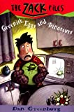 Zack Files 23: Greenish Eggs and Dinosaurs (The Zack Files)
