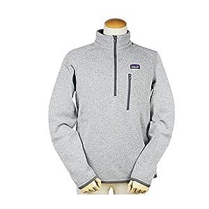 パタゴニア メンズ・ベター・セーター・1/4ジップ (patagonia M's Better Sweater 1/4-Zip) 品番:#25521