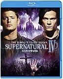 SUPERNATURAL <フォース・シーズン> コンプリート・セット (4枚組) [Blu-ray]