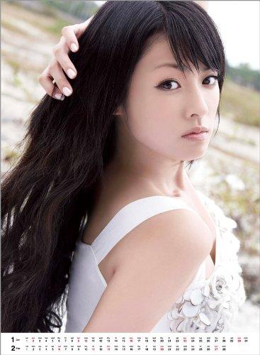 深田恭子 2011年 カレンダー