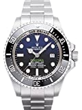 ROLEX シードウェラー ディープシー Dブルー (Sea Dweller Deep Sea D-Blue) [新品] / Ref.116660 [並行輸入品] [rx725]