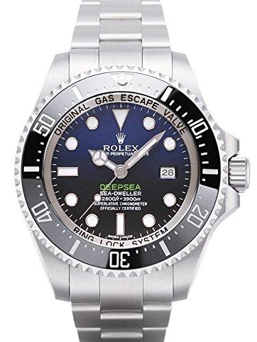 [ロレックス]ROLEX 腕時計 シードゥエラー ディープシ...
